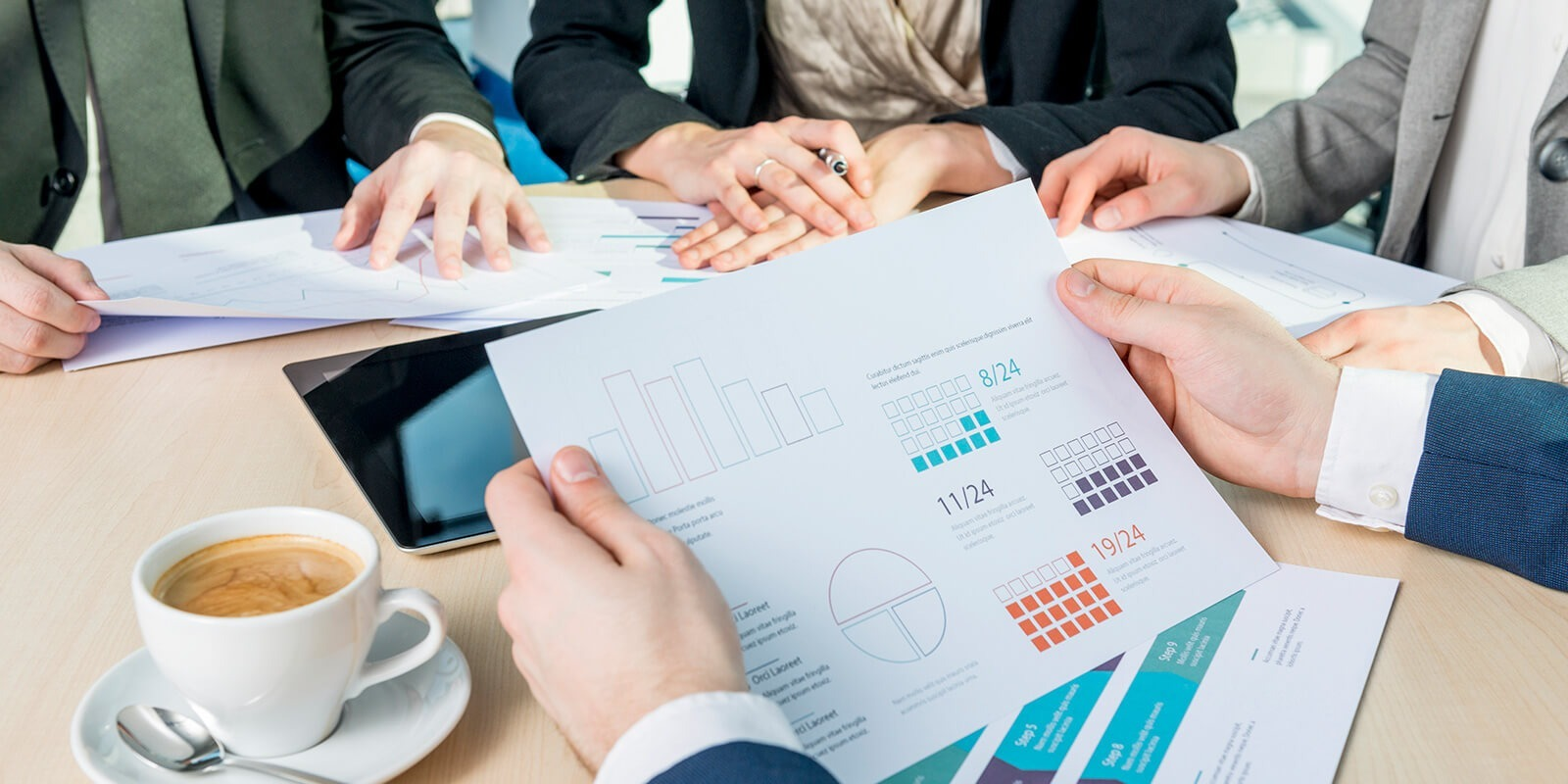 Consulting Services in Oklahoma and Houston